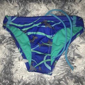 Dolfin Braand Bikini Bottom